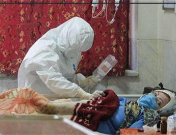ifmat - 1000 dead from coronavirus in Iran