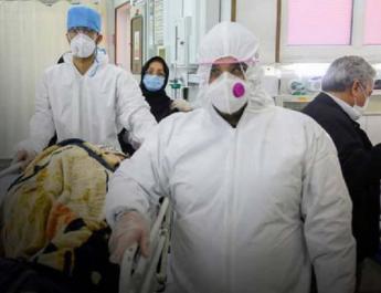 ifmat-11500 deaths due to Coronavirus in Iran