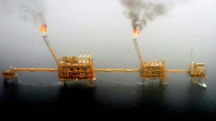 ifmat-China has reduced oil imports From Iran