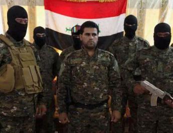 ifmat - Coronavirus spreads among Iranian militias in eastern Syria