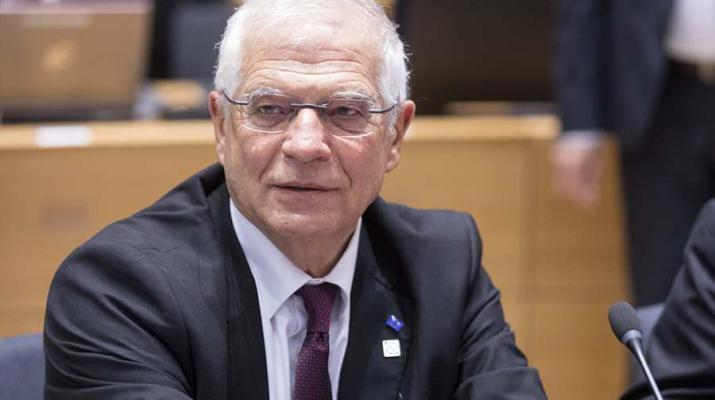 ifmat - Europe Seeks to Avoid UN Iran Sanctions