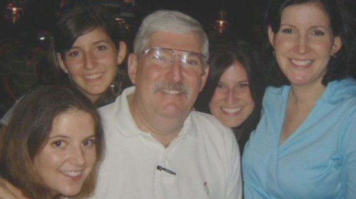 ifmat-Family of Robert Levinson say they believe he is dead in Iran