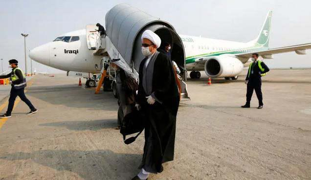 ifmat - Germany stops flights from Iran after public outrage