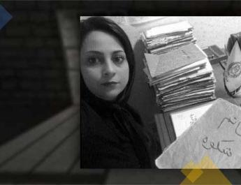 ifmat-Iran Human Rights Lawyer Given 18 Years in Jail