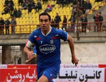 ifmat - Iran arrests soccer player for criticizing regime handling of coronavirus