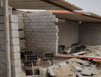 ifmat - Iran-backed Hezbollah fired 25 rockets at US-Iraqi base injuring 5
