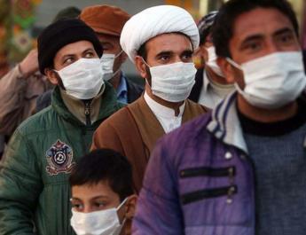 ifmat - Iran coronavirus cases rise sharply