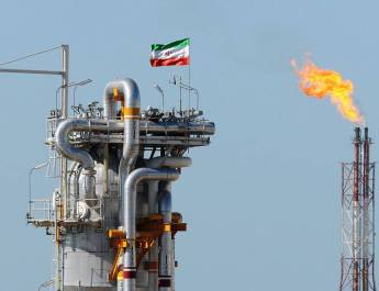 ifmat - Iran faces fourth crisis in oil crash amid the US sanctions coronavirus and protests