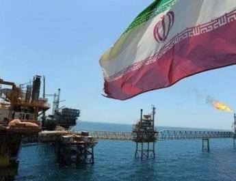ifmat-Iran is preparing for an oil export boom