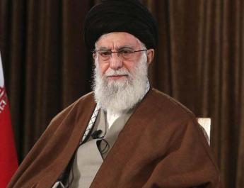 ifmat-Iran leader refuses US help