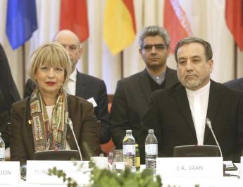 ifmat - Iran nearly triples stockpile of enriched uranium