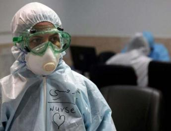 ifmat-Iranian hospital treated coronavirus patients before regime reported virus
