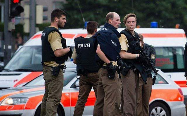 ifmat - Iranian national guided by the regime admits to planning terror attacks in Germany