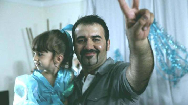 ifmat-Iranian political prisoner denied healthcare after a heart issue