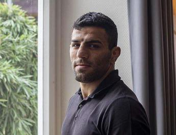 ifmat - Judo champion who fled Iran over Israel fight gets new Olympic nationality