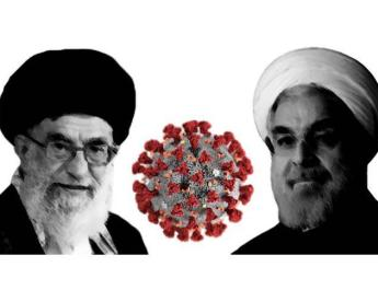 ifmat - Mullahs killed more people than the coronavirus