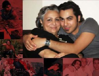 ifmat - Open letter by the mother of Amir Arshad Tajmir