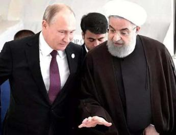 ifmat - Russia will strengthen relations with Iran