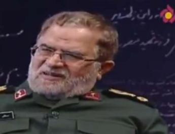 ifmat - Sad that gay man like Buttigieg has chance at US presidency says Iranian general