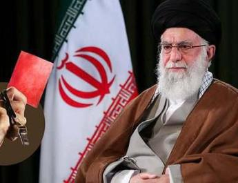 ifmat-Supreme Leader of Iran lies about American biological attack