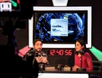 ifmat - TV show gives Christians in Iran platform to share testimonies