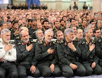 ifmat - Terrorist IRGC fundraises off the coronavirus and gears up to suppress protests