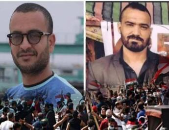 ifmat - The assassination of two Iraqi activists by Iran