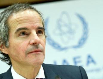 ifmat - UN Nuclear watchdog demands full access to Iran sites