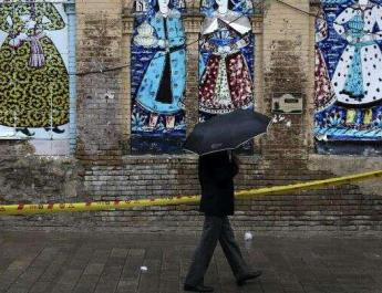 ifmat - Iran refuses to release Christian prisoners despite coronavirus outbreak