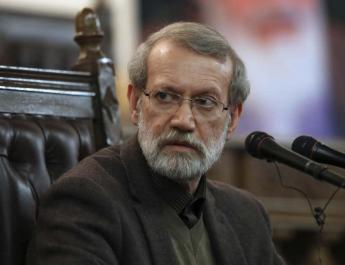 Iran parliament speaker tests positive is in quarantine