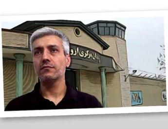 ifmat-15 more years for political prisoner in Iran
