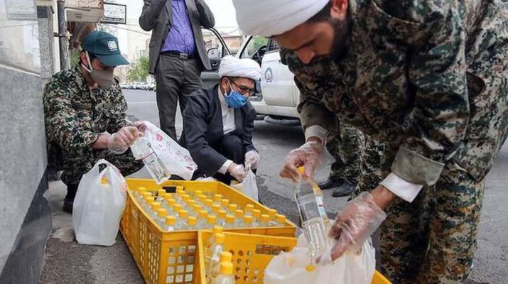 ifmat-Concerns about Iraqi militias in Iran