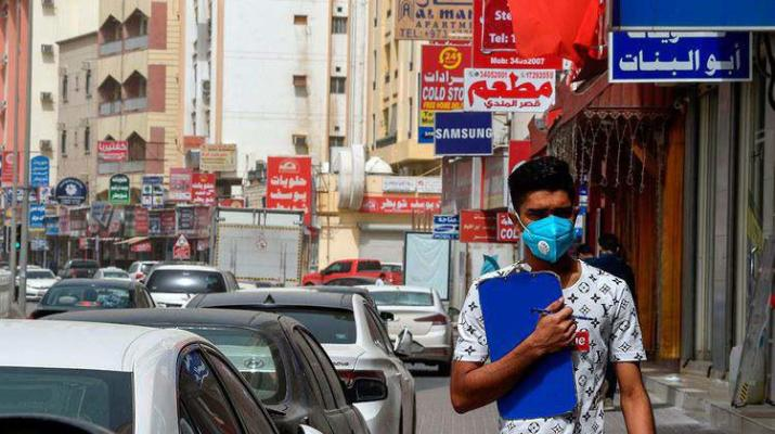 ifmat-Coronavirus in Bahrain came from Iran
