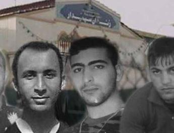 ifmat-Dozens Killed In Iran Prison Riots