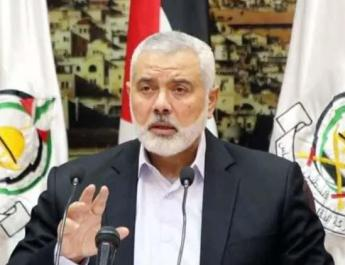 ifmat-Hamas praises Iran support for Palestine