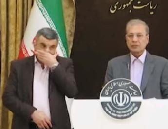 ifmat - How Iran Regime Could Solve the Coronavirus Crisis