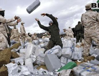 ifmat-Iran and Hezbollah using Mexican drug cartels to infiltrate into the US