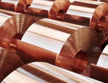 ifmat - Iran annual exports of copper doubled despite US sanctions