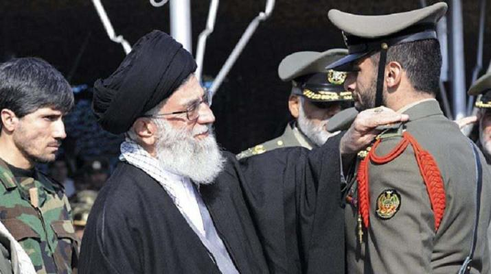 ifmat - Iran complicating its own problems by attacking US interests