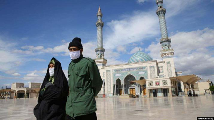 ifmat - Iran government to keep religious sites closed in blow to hard-line clerics