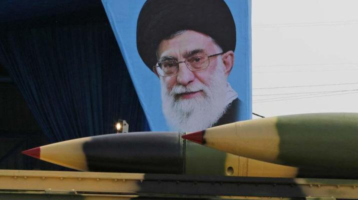 ifmat - Iran is more interested in hurting US interests than helping its citizens