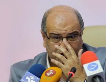 ifmat-Iran official blames people for spreading Coronavirus in Qom