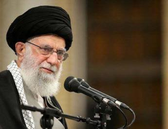 ifmat-Iran regime accused Israel of sorcery and consorting with genies
