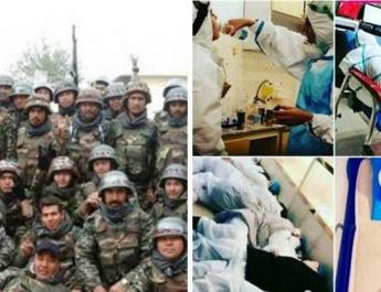 ifmat - Iran regime pays terrorist mercenaries Quds Force mercenaries five times more than nurses