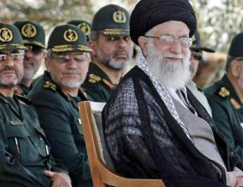 ifmat - Iranian General Hossein Valivand Zamani says US must be expelled