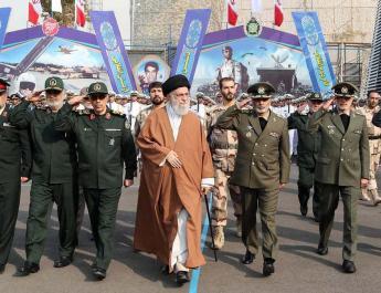 ifmat - Iranian regime will not stop bankrolling terror