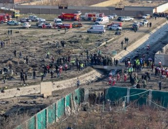 ifmat-No arrests made in Iran about downing of Ukrainian passenger plane