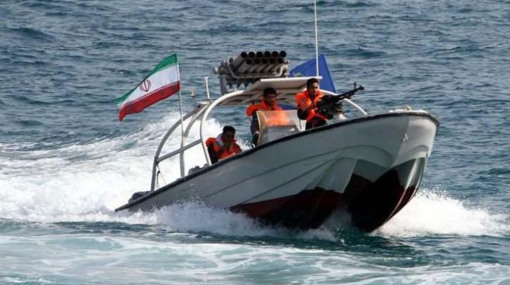 ifmat - Persian Gulf region belongs to Iran says IRGC commander