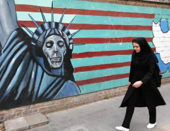 ifmat - Sanctions relief is not intended for the relief but to raise funds for Iran's terror operations