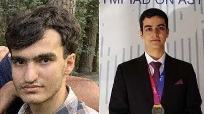IHR Warns of possible torture of two elite Iranian students for forced confessions